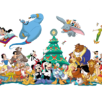Disney It's A Small World Coloring Pages