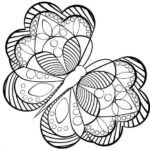 Easter Colouring Pages Printable For Adults