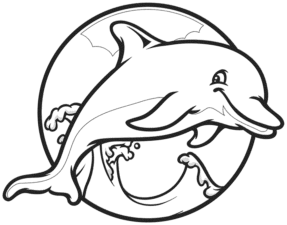 Print & Download - My Experience of Making Dolphin ...