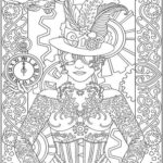 Detailed Coloring Pages Free Printable