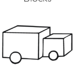 Quilt Blocks Coloring Pages To Print