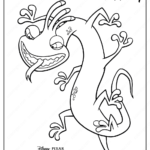 Kawaii Coloring Pages For Kids Pdf