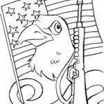 Veterans Day Coloring Pages For Preschool