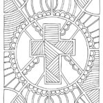 Coloring Pages Printable Christian