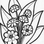 Coloring Pages For Seniors Printable