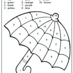 Fun Coloring Pages For Grade 1
