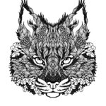 Kitten Coloring Pages To Print Out