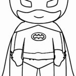 Superman Halloween Coloring Pages