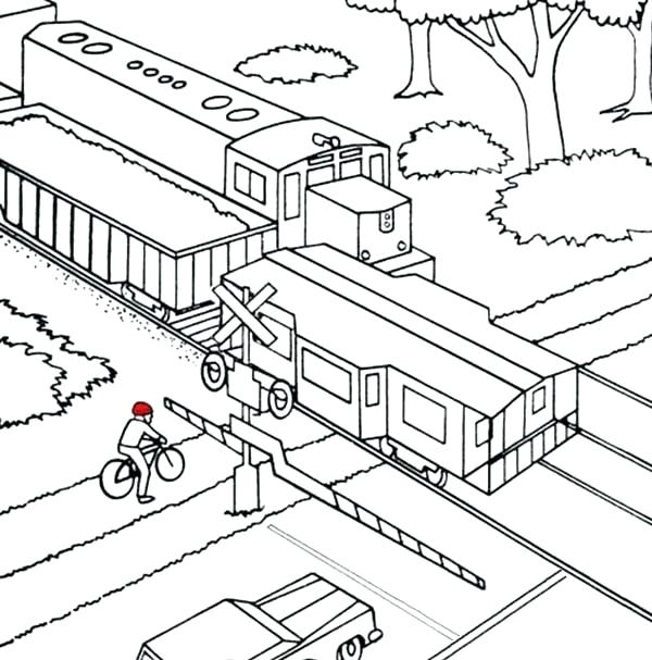 Bullet Train Coloring Page at GetColorings.com | Free ...