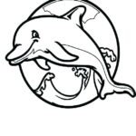 Printable Miami Dolphins Coloring Pages