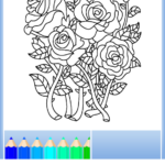 Coloring Pages App For Computer
