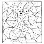 Color By Number Coloring Book Itunes