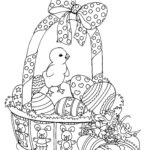 Free Printable Spring Coloring Pages For Seniors