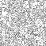 Fun Coloring Pages For Tweens