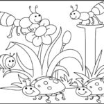 Coloring Pages For Kids Pdf Downloads