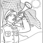 Veterans Day 2020 Printable Coloring Pages