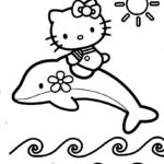 Hello Kitty Coloring Pages Games Online