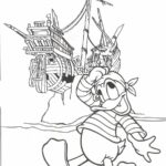 Coloring Pages Disney World