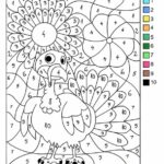 Thanksgiving Coloring Pages Disney