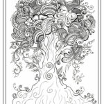 Printable Coloring Pages For Anxiety