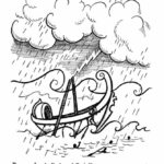 Coloring Pages For Jonah And The Whale