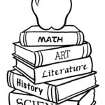 Coloring Pages For Elementary
