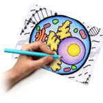 Quiver Education Coloring Pages