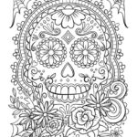 Crayola Printable Halloween Coloring Pages