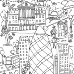 Colouring Pages Printable Uk