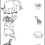 Coloring Pages For Nursery Class