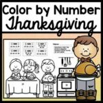 Coloring Pages Numbers 1-100