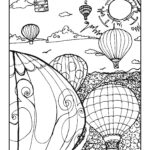 Summer Coloring Pages Pdf