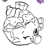 Coloring Pages Ice Cream Printable