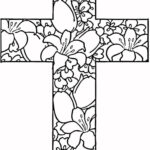 Coloring Pages Religious Printable