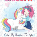 Unicorn Color By Number Game