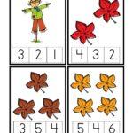 Preschool Fall Coloring Pages Printable Free