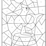 Printable Coloring Pages For Nine Year Olds