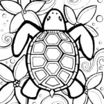 Coloring Pages For Adults Printable Easy
