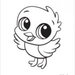 Coloring Pages For Kids To Print Animals