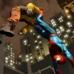 Coloring Spiderman Xbox One