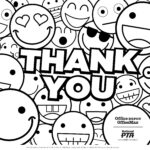 Coloring Pages For Teacher Appreciation Week
