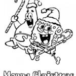 Disney Christmas Coloring Pages For Adults