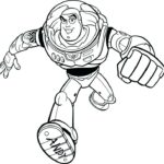 Coloring Pages Disney Infinity