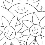 Coloring Pages For Summer Pdf