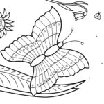 Free Coloring Pages Printable Summer