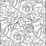 Free Online Coloring For Adults By Number