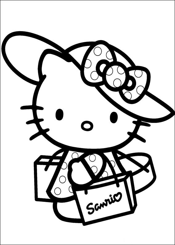 Hello kitty to download for free - Hello Kitty Kids ...