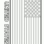 Coloring Flag Pages