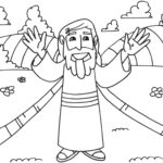 Free Printable Easter Coloring Pages For Kindergarten