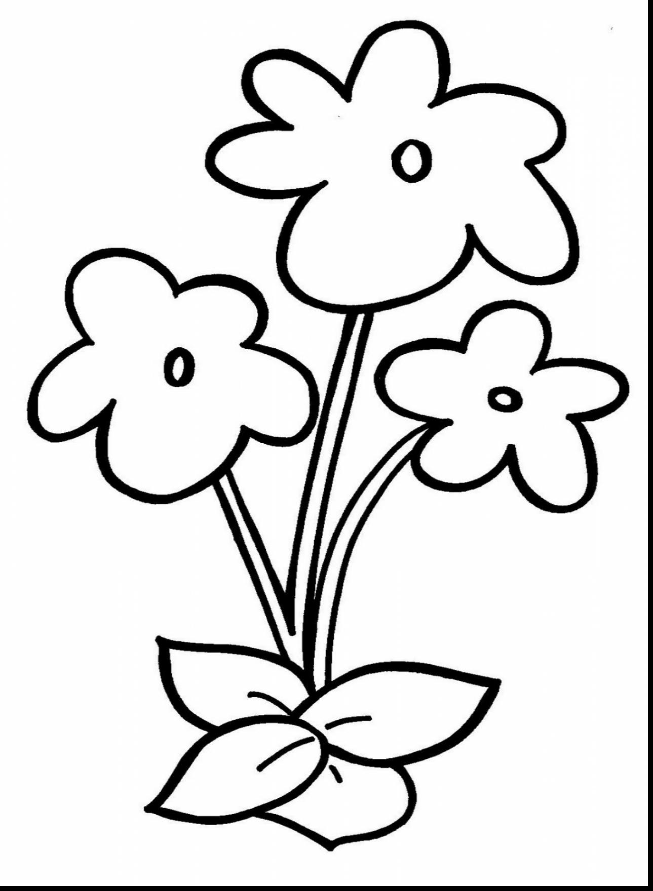 Preschool Coloring Pages Pdf at GetColorings.com | Free ...